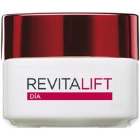 Bellezza Donna Idratanti e nutrienti L'oréal Revitalift Crema Día Anti-arrugas  50 ml