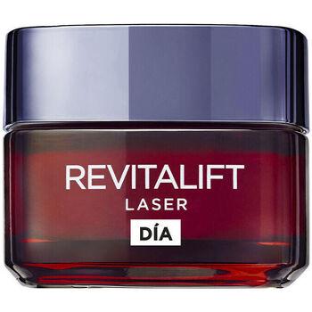Bellezza Donna Antietà & Antirughe L'oréal Revitalift Laser X3 Crema Día  50 ml