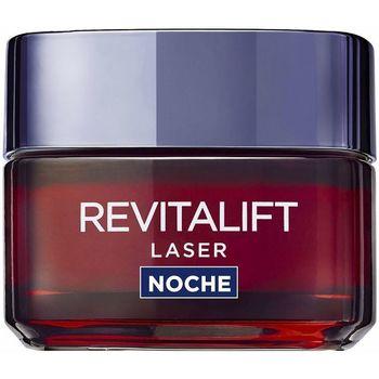 Bellezza Donna Maschere & scrub L'oréal Revitalift Laser X3 Crema Noche  50 ml