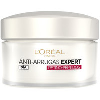 Bellezza Donna Idratanti e nutrienti L'oréal Anti-arrugas Expert Retinol +45 Crema  50 ml