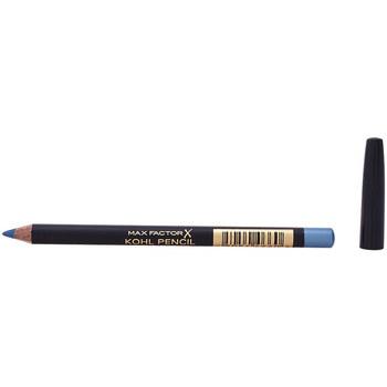 Bellezza Donna Matia per occhi Max Factor Kohl Pencil 060-ice Blue 1,2 g