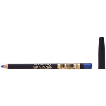 Bellezza Donna Matia per occhi Max Factor Kohl Pencil 080-cobalt Blue 1,2 g