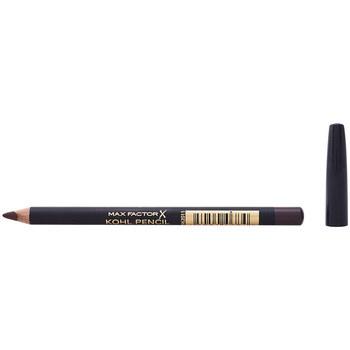 Bellezza Donna Matia per occhi Max Factor Kohl Pencil 30-brown 1,2 g