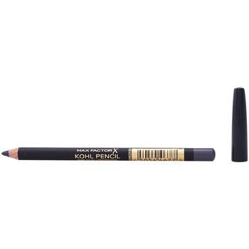 Bellezza Donna Matia per occhi Max Factor Kohl Pencil 50-charcoal Grey 1,2 g
