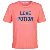 Abbigliamento Donna T-shirt maniche corte Replay YAYOUTE Rosso