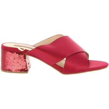 Scarpe Donna Sandali Chika 10 ANYA 02 Rojo