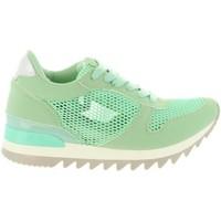 Scarpe Donna Sneakers Chika 10 MARA 02 Verde