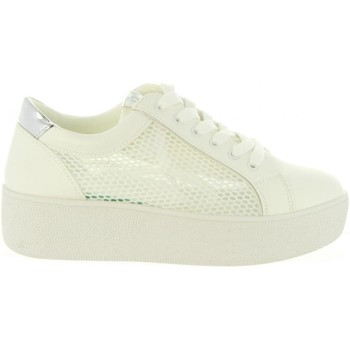 Scarpe Donna Sneakers Chika 10 ULA 04 Blanco