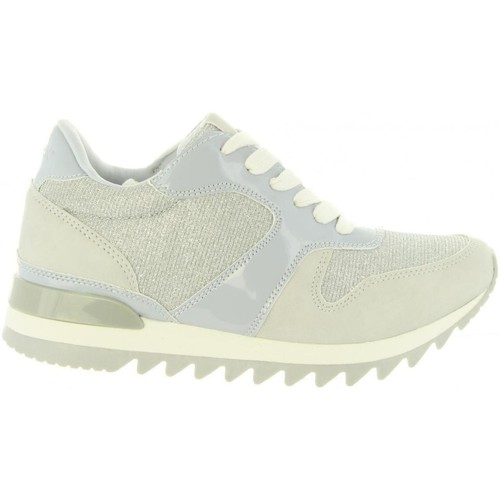 Chika 10 MARA 05 Gris - Scarpe Sneakers Donna 38,99