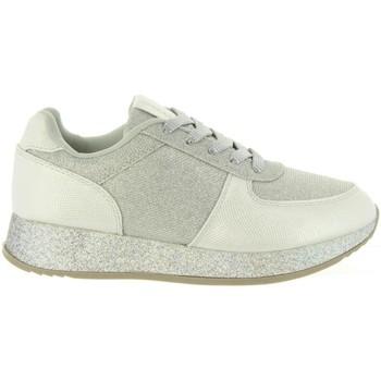 Scarpe Donna Sneakers Chika 10 NEW SARAY 07 Plateado