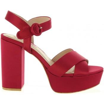 Scarpe Donna Sandali Chika 10 NEW TAYLOR 01 Rojo