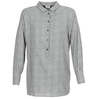 Abbigliamento Donna Top / Blusa Noisy May NMERIK Bianco / Nero