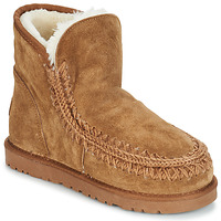 Scarpe Donna Stivaletti Coolway ZOW Camel