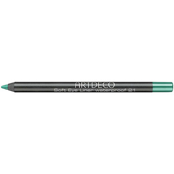 Bellezza Donna Matia per occhi Artdeco Soft Eye Liner Waterproof 21-shiny Light Green 1,2 Gr 1,2 g