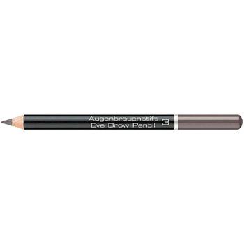 Bellezza Donna Trucco sopracciglia Artdeco Eye Brow Pencil 3-soft Brown 1,1 Gr 1,1 g