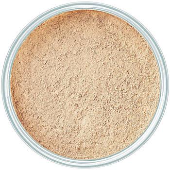 Bellezza Donna Blush & cipria Artdeco Mineral Powder Foundation 4-light Beige  15 g
