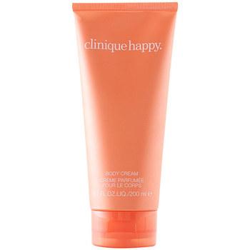 Bellezza Donna Idratanti & nutrienti Clinique Happy Body Cream  200 ml