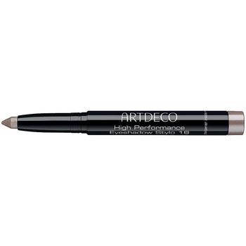 Bellezza Donna Matia per occhi Artdeco High Performance Eyeshadow Stylo 16-pearl Brown 1,4 Gr 1,4 g