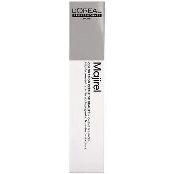 Bellezza Tinta L'oréal Majirel Ionène G Coloración Crema 7 L'Oreal Expert Professionn
