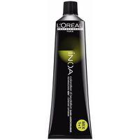 Bellezza Accessori per capelli L'oréal Inoa Mochas Sin Amoniaco 5,18 60 Gr 60 g