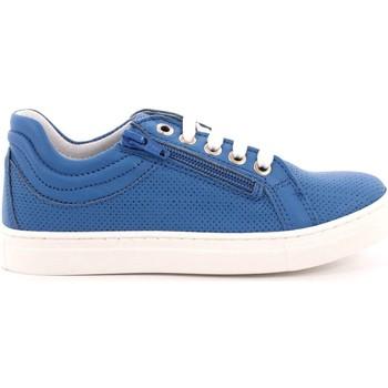 Scarpe Bambino Sneakers basse Melania 410 - ME6086F8E.B Azzurro
