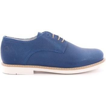 Scarpe Bambino Sneakers basse Melania 419 - ME6276F8E.C Azzurro
