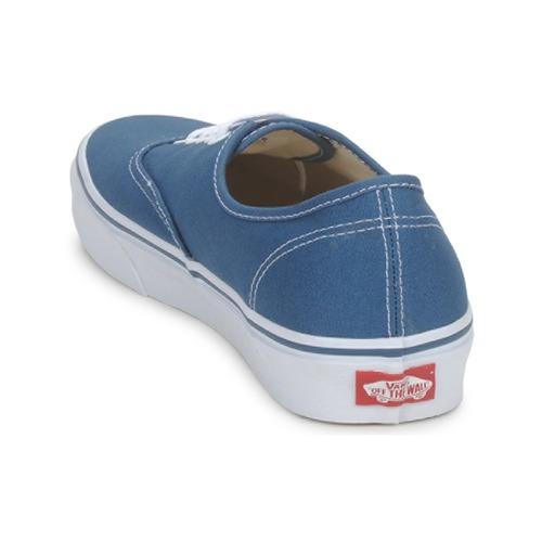 Scarpe Authentic Blu Consegna Sneakers 5200 Basse Vans Gratuita OPkw08n