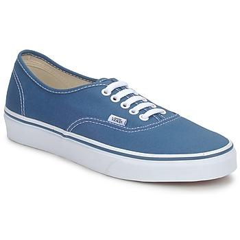 Sneakers Vans AUTHENTIC Blu 350x350