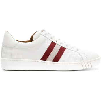 Scarpe Donna Sneakers basse Bally BALLY SNEAKERS DONNA 62134080300          BIANCO