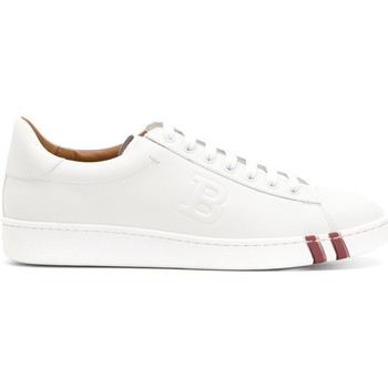 Scarpe Donna Sneakers basse Bally BALLY SNEAKERS DONNA 620588007          BIANCO