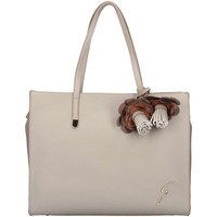 Borse Donna Tote bag / Borsa shopping Gattinoni BENCR6305WVP100 Shopper Donna Grey Grey