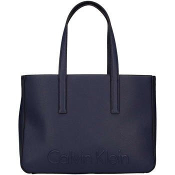 Borse Donna Tote bag / Borsa shopping Calvin Klein Jeans K603986 Shopper Donna Flower Flower