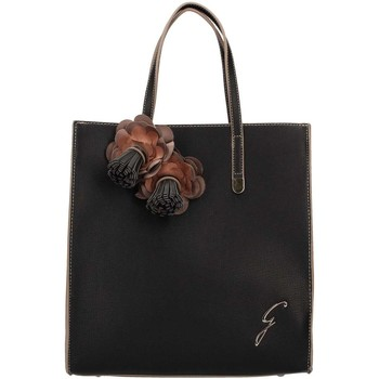 Borse Donna Tote bag / Borsa shopping Gattinoni BENCR6304WVP000 Shopper Donna Black Black