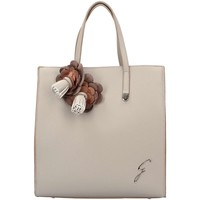 Borse Donna Tote bag / Borsa shopping Gattinoni BENCR6304WVP100 Shopper Donna Grey Grey