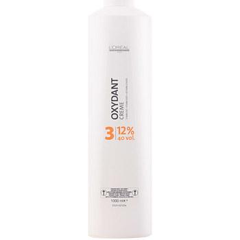 Bellezza Accessori per capelli L'oréal Oxydant Creme 3-40 Vol  1000 ml