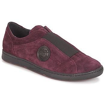Scarpe Donna Slip on Pataugas Jelly Melanzana