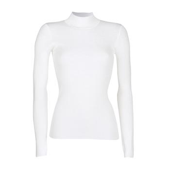 Abbigliamento Donna Maglioni Ikks RUNO Bianco