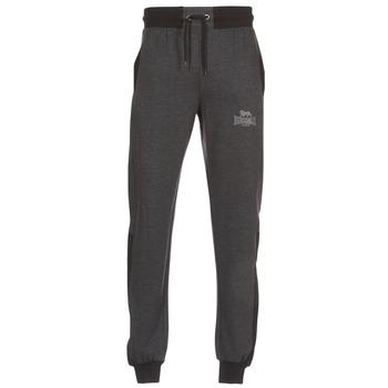 Abbigliamento Uomo Pantaloni da tuta Lonsdale HECKFIELD Grigio