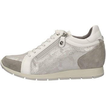 Scarpe Donna Sneakers basse Imac 106920 D SNEAKERS Donna ARGENTO ARGENTO