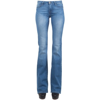Abbigliamento Donna Jeans bootcut Roy Rogers ROY ROGER'S JEANS DONNA P18RND009D0740097999          BLU