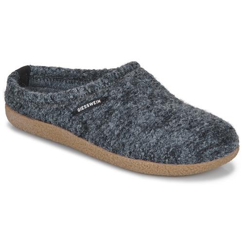 Giesswein VEITSCH Grigio  Scarpe Pantofole Donna 69,60