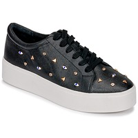 Scarpe Donna Sneakers basse Katy Perry THE DYLAN Nero