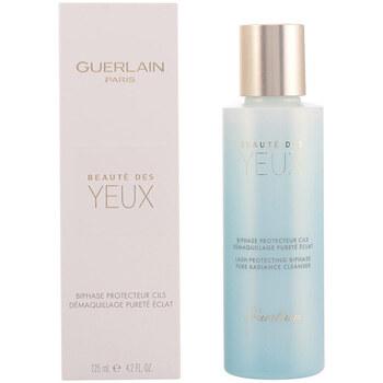 Bellezza Donna Detergenti e struccanti Guerlain Beauté Des Yeux Démaquillant Bi-phase  125 ml