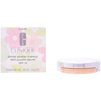 Bellezza Donna Blush & cipria Clinique Almost Powder Makeup Spf15 01-fair 10 Gr 10 g