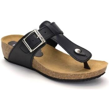 Scarpe Donna Infradito Morxiva Shoes  Noir