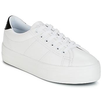 Scarpe Donna Sneakers basse No Name PLATO SNEAKER Bianco