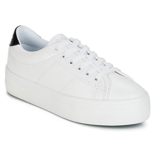 No Name PLATO SNEAKER Bianco  Scarpe Sneakers basse Donna 109