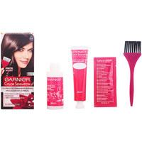 Bellezza Donna Accessori per capelli Garnier Color Sensation 3 Castaño Oscuro 1 u