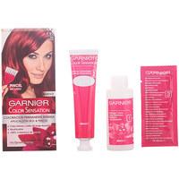 Bellezza Donna Accessori per capelli Garnier Color Sensation 6,60 Rojo Intenso 1 u