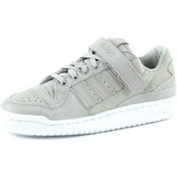 Scarpe Donna Sneakers basse adidas Originals Forum Low Gris